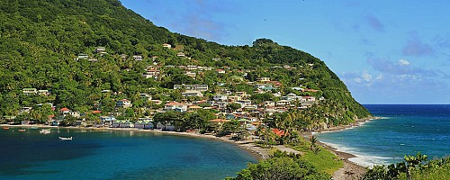 Dominica citizenship: the stable programme