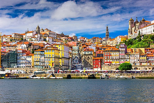 How to get residence permit in Portugal?