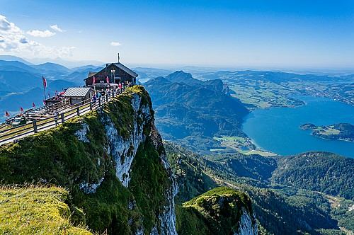 How to get Austria residency?