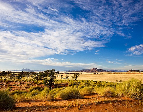 Namibia citizenship and residency by investment programs are coming
