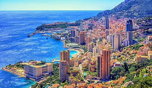How to get Monaco residency?