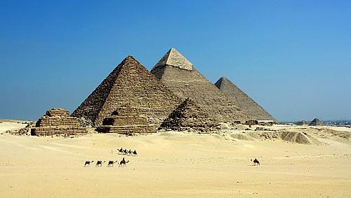 New passport scheme: Egypt Citizenship by Investment Program