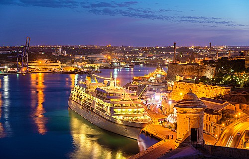 Malta citizenship 2020 through fast-track residency by investment program