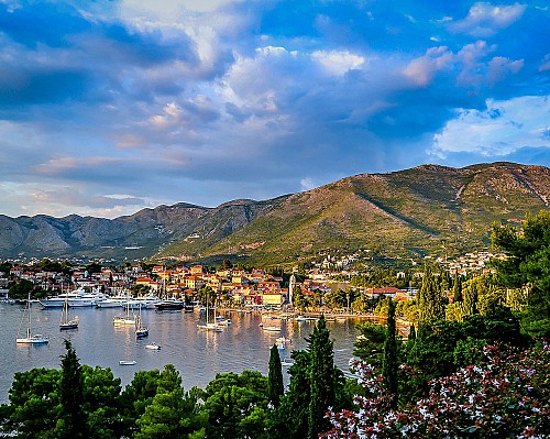 Choose Montenegro citizenship instead of Cyprus!