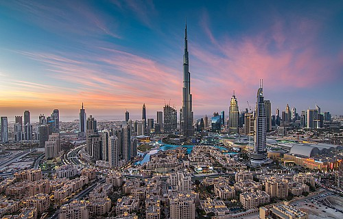 Are YOU eligible for the new options of the UAE Golden Visa?