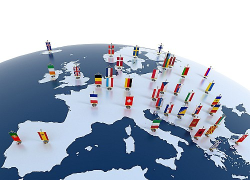 What rights do you get when becoming an investor resident in an EU country?