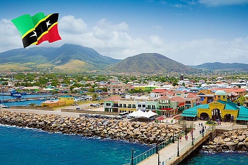 Only few days left to get a temporary discount on the St Kitts family passports