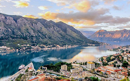Montenegro Citizenship by Investment Program and the EU