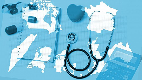 Perfect healthcare through citizenship or residency by investment programs
