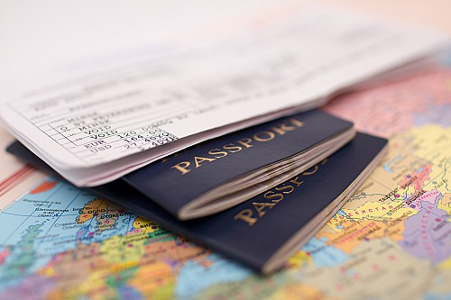 How can you get a second passport when your home country or new jurisdiction does not allow dual citizenship?