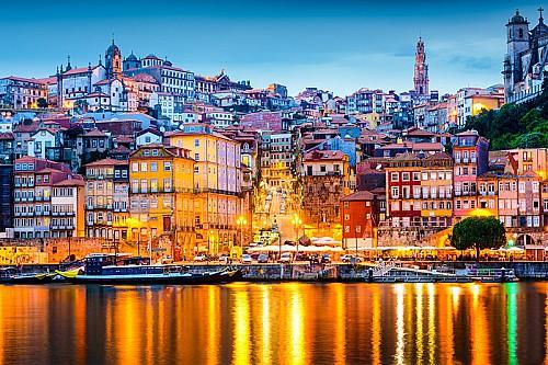 2021 real estate market prices for the Portuguese and Greek Golden Visa Programs