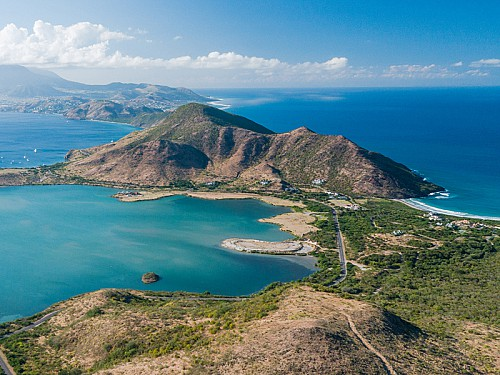 Only 5 months left to apply for the cheaper citizenship option for families in Saint Kitts and Nevis