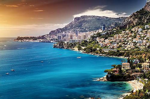 Why don't you move to Monaco? More affordable than most of the citizenship by investment programs!