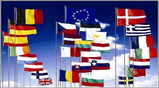 Advantages and possibilities of living in the European Union
