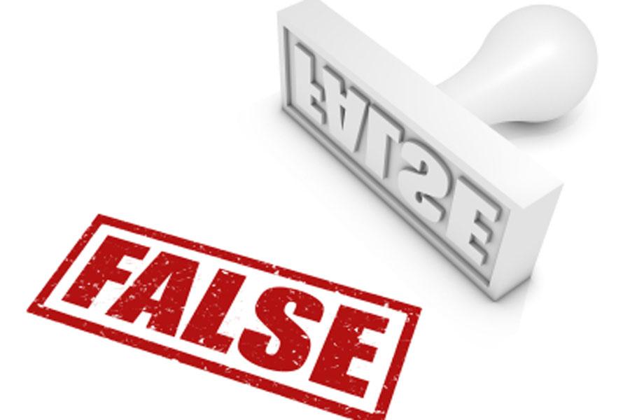 How to avoid false residency agents?