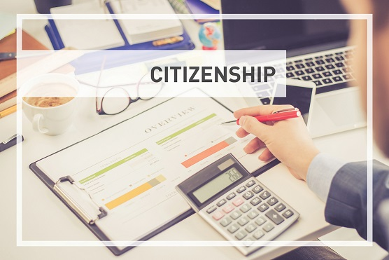 Wealthy and older SA citizen men are buying second citizenships