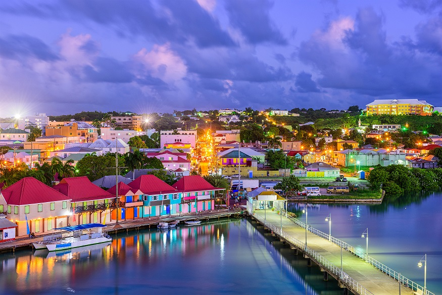 Anguilla Residency by Investment Programme
