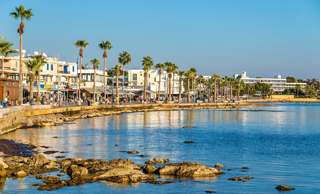 Rising property sales in Cyprus in exchange for citizenship