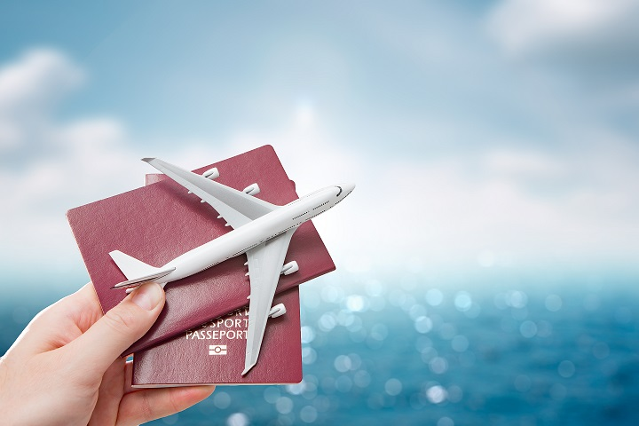 Freedom of Travel through a second passport and citizenship