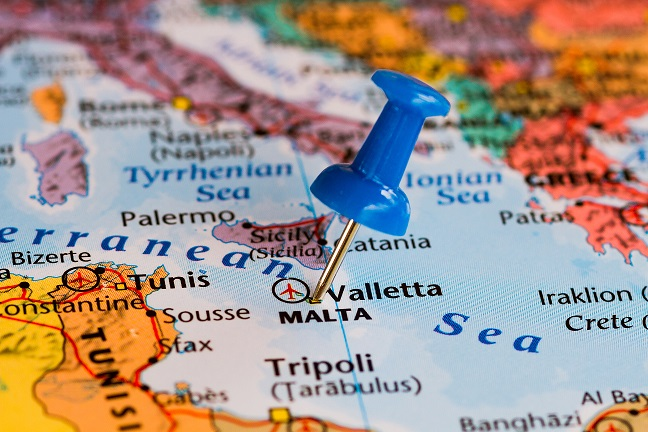 Due diligence check of the Maltese citizenship programme