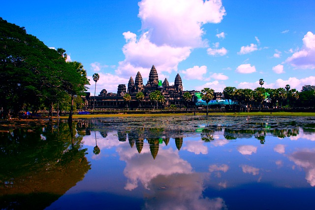 The Cambodia Citizenship by Investment Programme