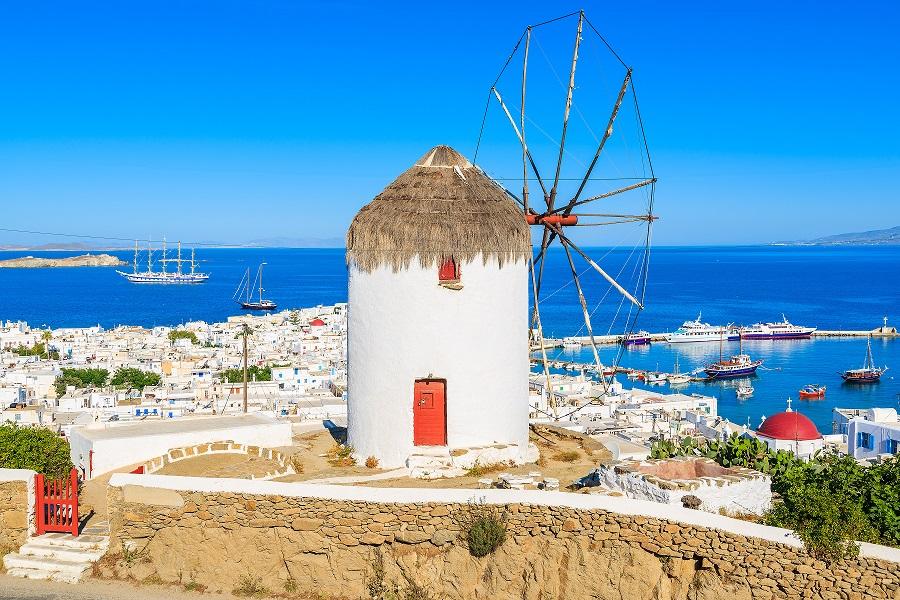 The number of Greek Golden Visas tripled in 2018