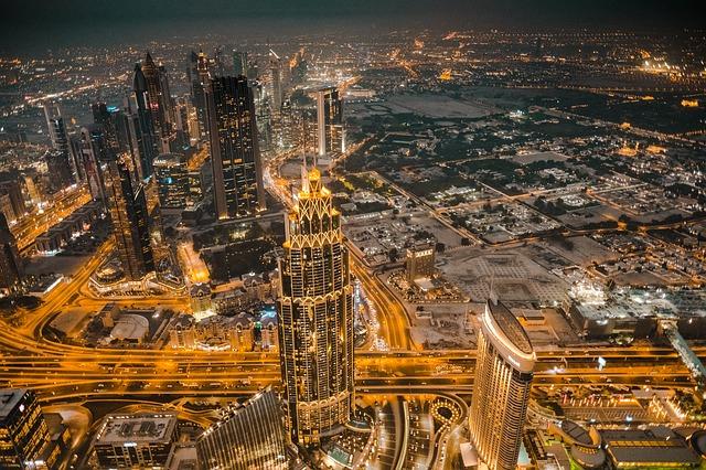 UAE long term residence visa program officially started