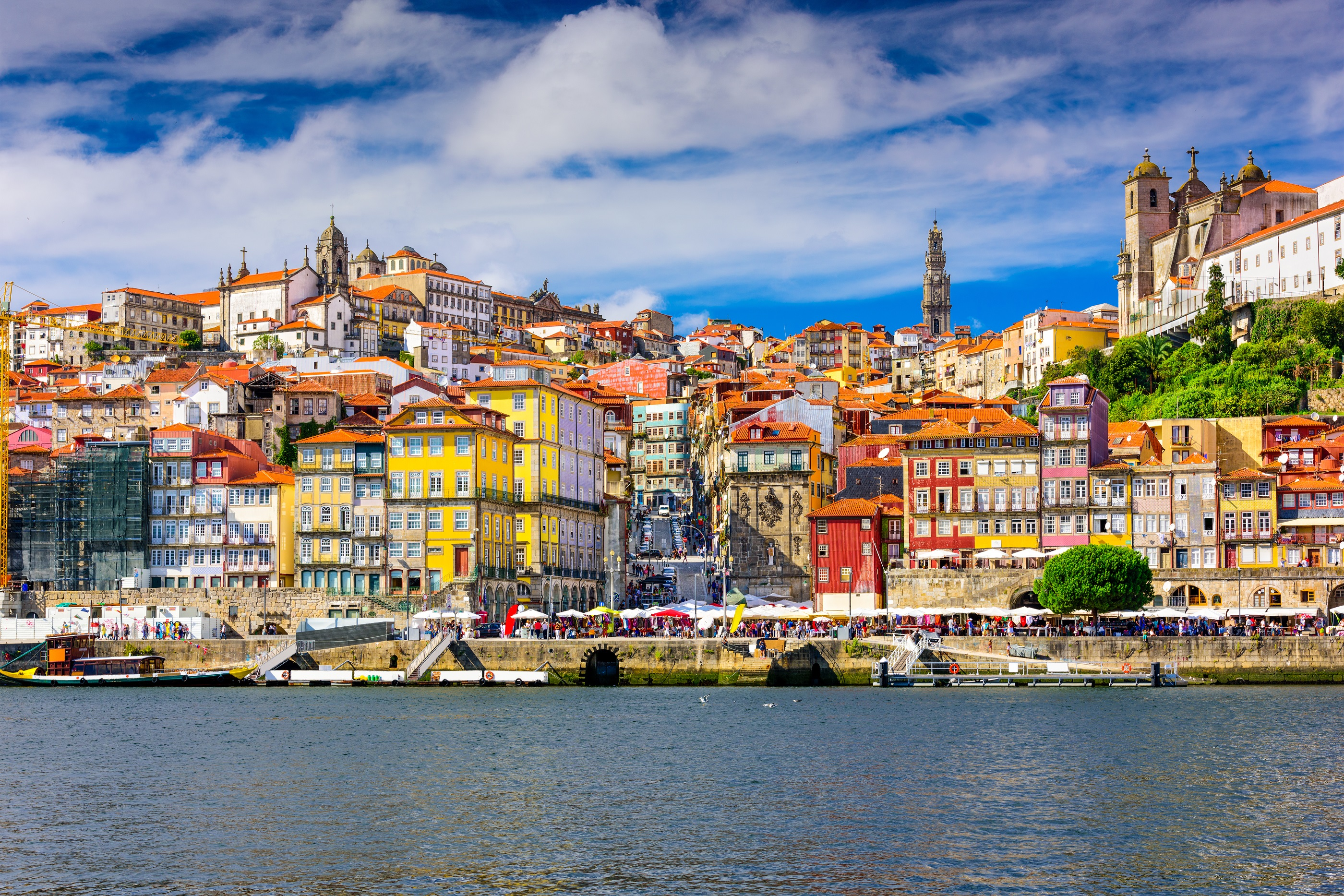How to retire in Portugal?