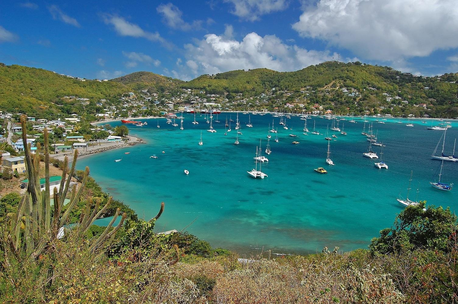 How to get Grenada citizenship?