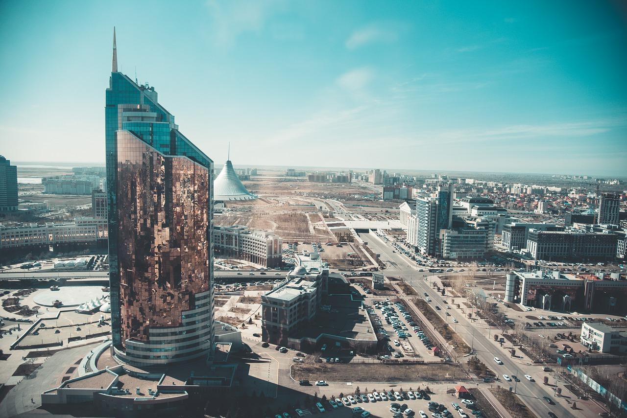 Kazakhstan Residency by Investment Programme