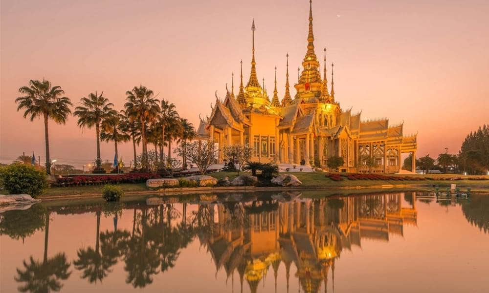 How to get Thailand residency?