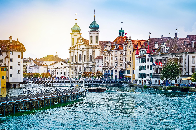 How to get Switzerland residency?