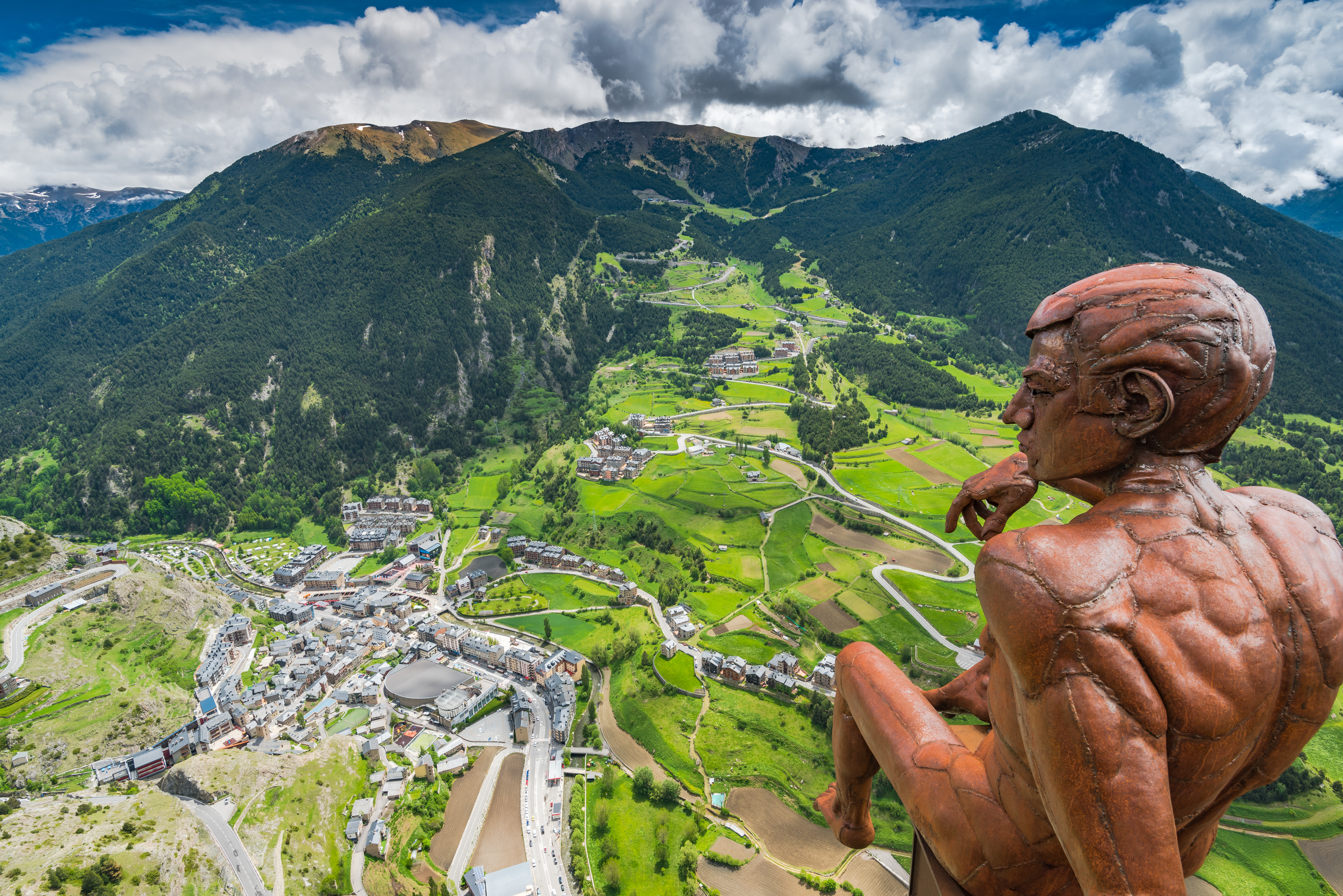 How to get Andorra residency?